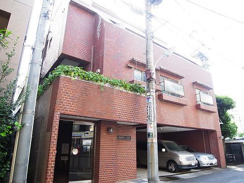 セントラル三田 104号室